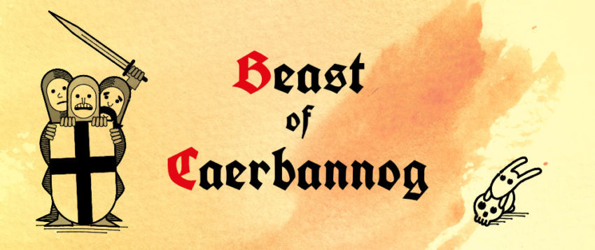 Beast of Caerbannog