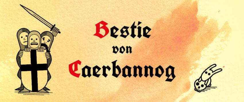 Bestie von Caerbannog
