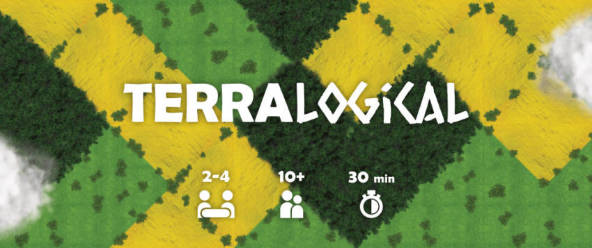 Terralogical